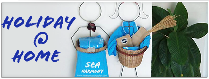 SEA harmony home