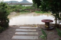 Flooding in Hua Hin