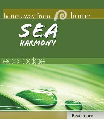 SEA Harmony huahin Guesthouse